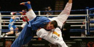 Азербайджанские дзюдоисты завоевали 7 медалей в Словении