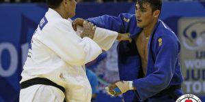 Азербайджанские дзюдоисты завоевали медали на Универсиаде в Тайване
