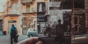 Окно в прошлое: В Баку откроется выставка фоторабот Кямала Багирли
