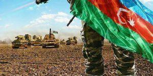 Азербайджанский сержант отличился на международных армейских играх