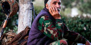 """""""Ереван хочет узаконить оккупацию азербайджанских земель"""""""