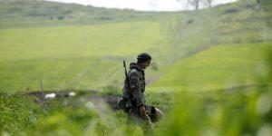 """Армянская сторона продолжает петь """"старые песни о главном"""""""