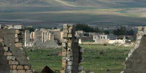 Армянское лобби заманило турков на оккупированные территории Азербайджана?