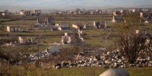 Сколько оккупированных районов вернут Азербайджану?