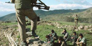 """Правительство США не может """"подключиться"""" к карабахскому конфликту"""
