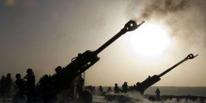 Военный эксперт: Целью армян была не огневая точка, а село Алханлы