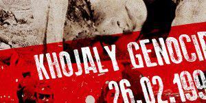 Петиция по признанию геноцида в Ходжалы