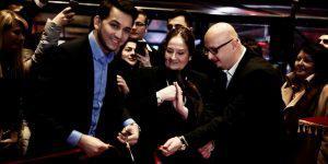 Кинотеатр «Азербайджан» - возвращение легенды (ФОТО)