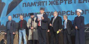 Неудобная трагедия: депортация крымских татар