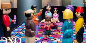 """""""Кукла в искусстве"""": уникальная выставка в Баку (ФОТО)"""