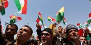 """Провокационный """"референдум"""" Иракского Курдистана: что за кадром?"""