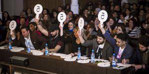 Лучшая десятка оспорит титул чемпиона азербайджанской Юниор-лиги КВН