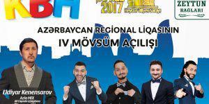 Баку ждет грандиозный праздник смеха