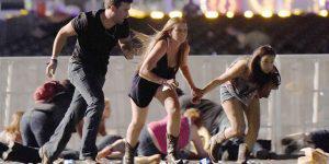 Бойня в Лас-Вегасе: что за кадром?