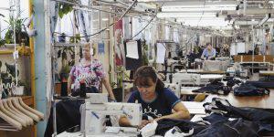 Легкая промышленность: Азербайджан многое упустил, но наверстать можно