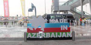 """""""Помидоры или огурцы Азербайджан в Duty Free продавать не будет..."""""""