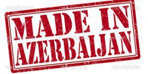 "Бренд ""Made in Azerbaijan"" набирает популярность за рубежом"