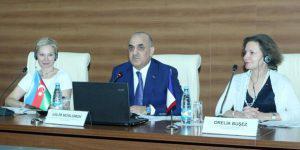 Модернизация пенсионного обеспечения в Азербайджане