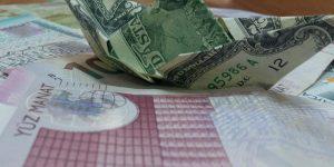 Затишье перед бурей: спрос на доллары в Азербайджане упал