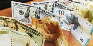 Падение интереса к доллару не означает укрепление маната