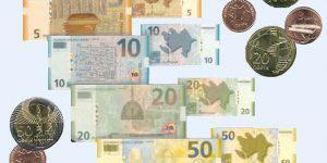200-манатные купюры в Азербайджане: за и против
