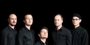 Швейцарский джазовый коллектив Mats-up выступит в Баку