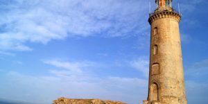 Путешествие по маякам Абшерона
