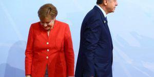 ФРГ и Турция: Кто заказывал скандал?