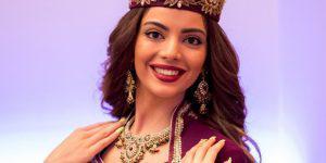 Азербайджанка победила в конкурсе Miss Union-2017 (ФОТО)