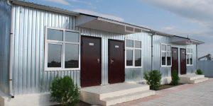 Что представляют из себя новые модульные школы Азербайджана?