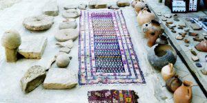 Азербайджанский музей получил 385 археологических экспонатов