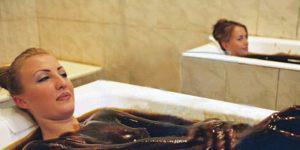 Нафталан - золотая жила для оздоровительного туризма Азербайджана?