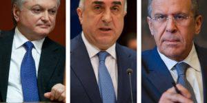 """""""Встречу нужно организовать так, чтобы у армянской стороны не было возможности для отговорок"""""""
