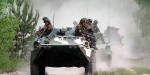 """""""Славянское братство"""" против """"Железного волка"""""""
