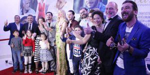 Приключения дочери олигарха на экранах в Баку