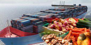 Азербайджан увеличил ненефтяной экспорт