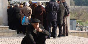Пенсионный фонд в Азербайджане буквально трещит по швам