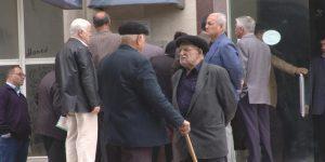 Закон о защите прав пожилых людей в Азербайджане
