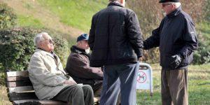Более 80% пенсий в Азербайджане уходит на питание