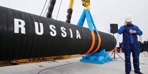"""Удастся ли Владимиру Путину спасти """"Северный поток-  2""""?"""