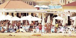 Канализационные воды Каспия или почему у нас нет пляжного туризма
