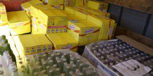 """Около 25% товаров на азербайджанском рынке - """"серый"""" импорт"""