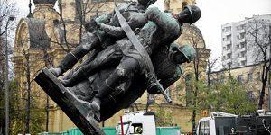 Москва - Варшава: новый кризис?