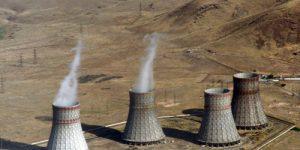Если по Мецаморской АЭС будет нанесен ракетный удар...