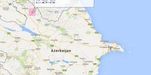 Ученые Азербайджана вновь предсказали извержение вулкана и землетрясение