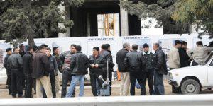 О трудовой деятельности иностранцев на территории Азербайджана