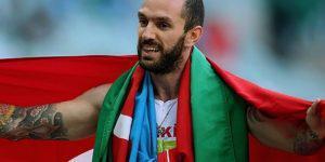 Рамиль Гулиев представляет Турцию, но часто проводит тренировки в России