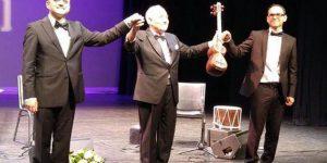 Рамизу Гулиеву вручена высшая награда фестиваля в Канаде