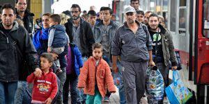 В Азербайджан под видом беженцев просятся террористы?