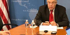 """""""Реальная политика и хорошая дипломатия в Нагорном Карабахе"""""""